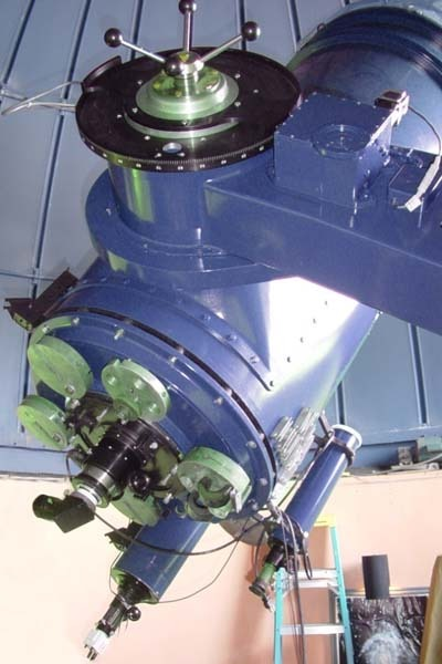 Astronaut Memorial Planetarium & Observatory