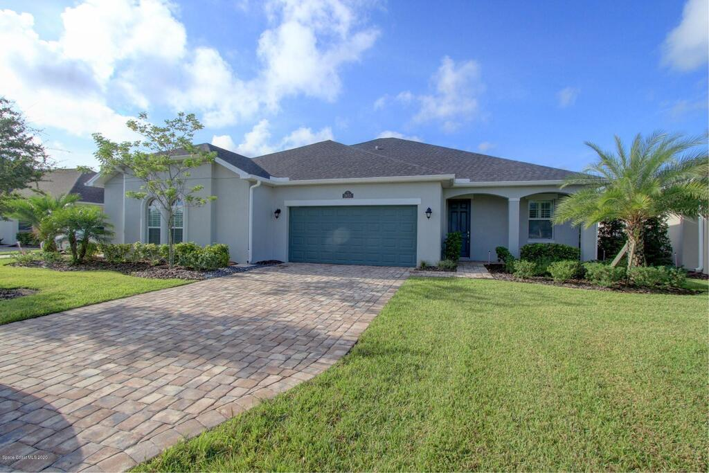 Unique residential For Sale Located in Melbourne, Fl 2655 ...