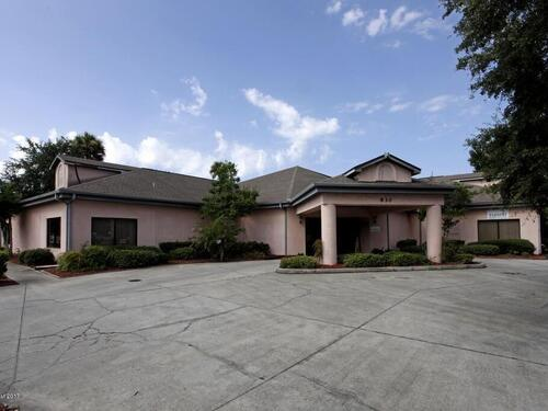 830 Century Medical Drive  Titusville, FL 32796