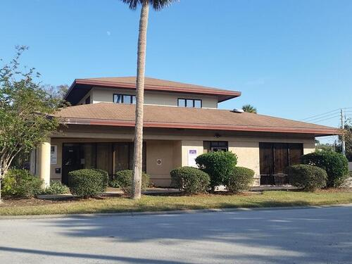 805 Century Medical Drive  Titusville, FL 32796