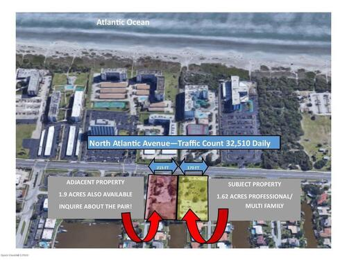 1615 Atlantic Avenue  Cocoa Beach, FL 32931