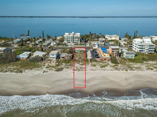3501 Atlantic Avenue  Cocoa Beach, FL 32931