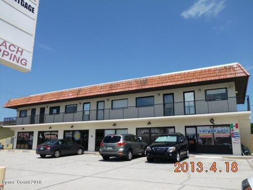 8010 Atlantic Avenue Unit #3 Cape Canaveral, FL 32920