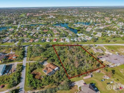 3350 Waelti And Freeman (Part) Drive  Melbourne, FL 32940