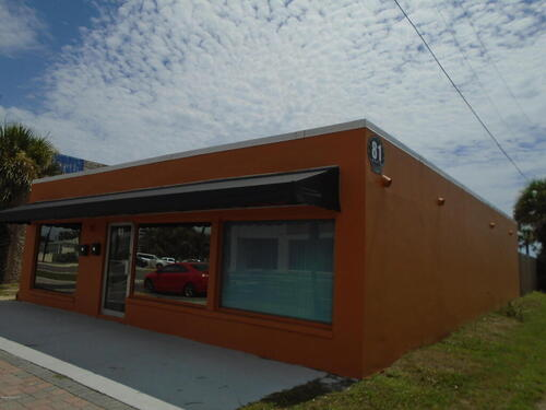 81 Atlantic Avenue  Cocoa Beach, FL 32931