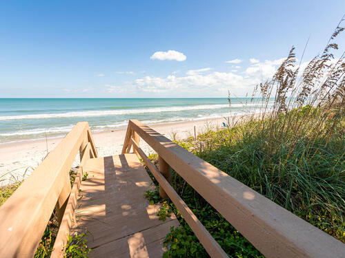 2055 Highway A1a  Unit #101 Indian Harbour Beach, FL 32937