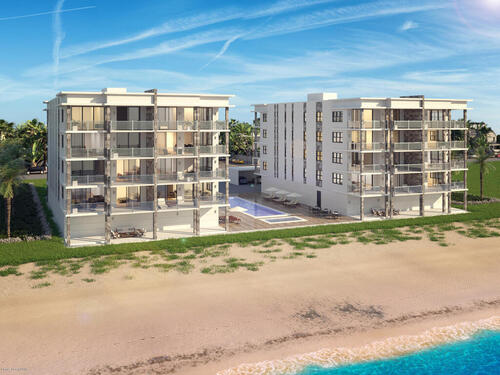 2795 Highway A1A  Unit #302 Indialantic, FL 32903