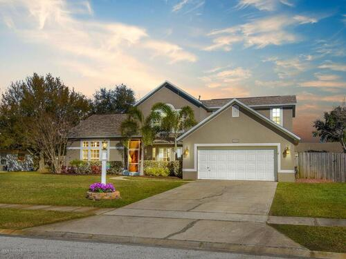 Rockledge homes in Brevard County and Central Florida - Real Estate