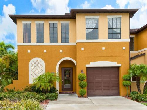 1355 Lara Circle Unit #101 Rockledge, FL 32955