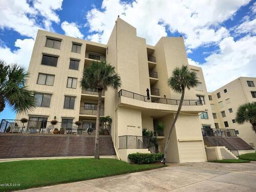 6307 Highway A1a  Unit #261 Melbourne Beach, FL 32951