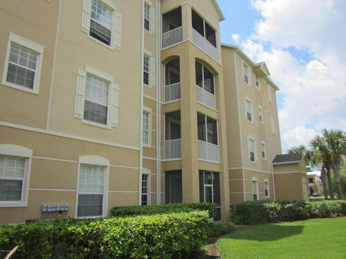 1626 Peregrine Circle Unit #207 Rockledge, FL 32955