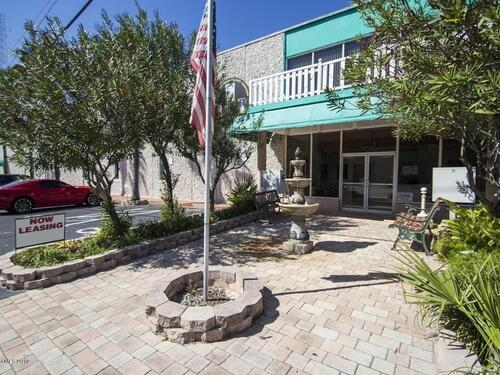 166 Center Street Unit ##4 Cape Canaveral, FL 32920