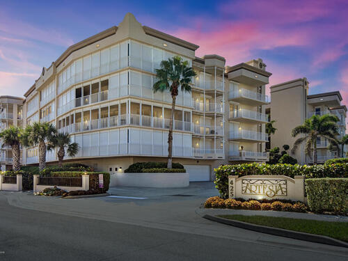 Cape Canaveral Condos In Brevard County And Central