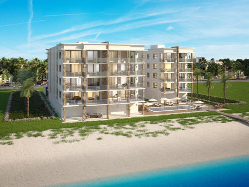 1625 Highway A1A  Unit #Residence 203 Indialantic, FL 32903