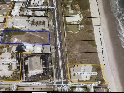 1568 Highway A1A   Satellite Beach, FL 32937