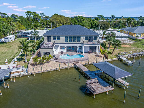 2483 Newfound Harbor Drive  Merritt Island, FL 32952