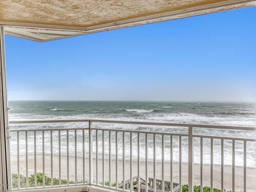 1395 Highway A1a  Unit #401 Satellite Beach, FL 32937