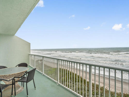 275 Highway A1a  Unit #603 Satellite Beach, FL 32937