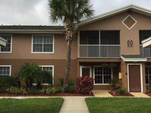 1880 Long Iron Unit #1323 Drive Unit #1323 Rockledge, FL 32955