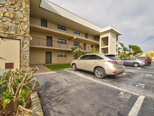 325 Tangle Run Boulevard Unit #1125 Melbourne, FL 32940