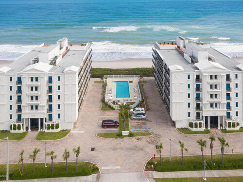 1303 Highway A1a  Unit #302 Satellite Beach, FL 32937