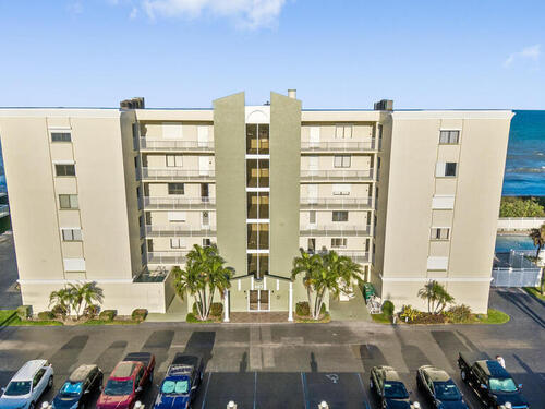 403 Highway A1a Highway Unit #224 Satellite Beach, FL 32937