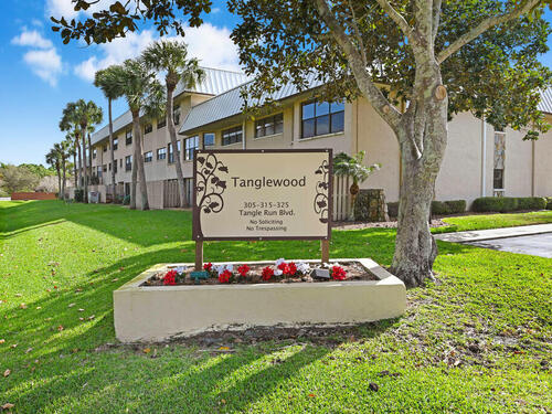 325 Tangle Run Boulevard Unit #1131 Melbourne, FL 32940