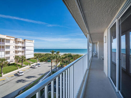 425 Buchanan Avenue Unit #401 Cape Canaveral, FL 32920