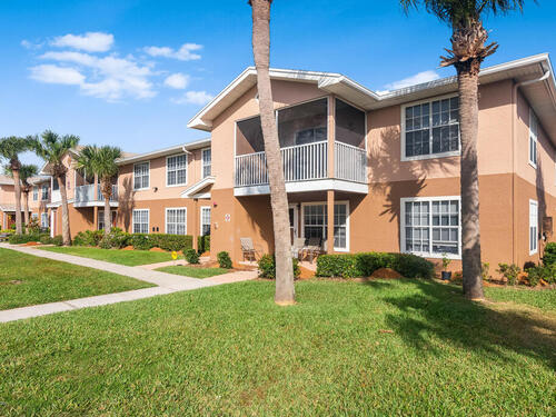 1831 Long Iron Drive Unit #627 Rockledge, FL 32955
