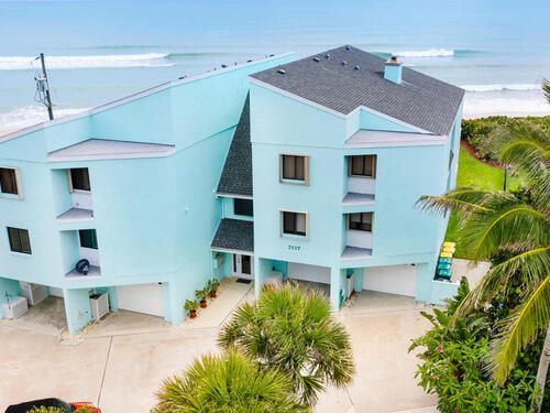 7137 Highway A1a  Unit #F Melbourne Beach, FL 32951