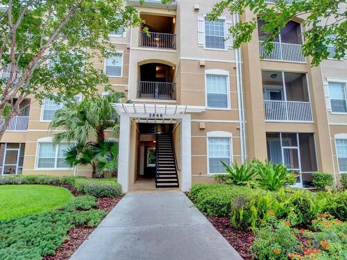 3848 Lexmark Lane Unit #207 Rockledge, FL 32955