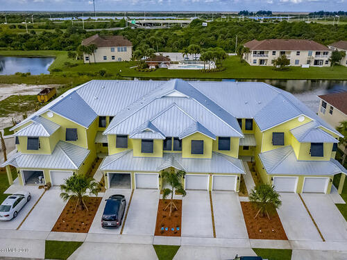 3931 Playa Del Sol Drive Unit #203 Rockledge, FL 32955