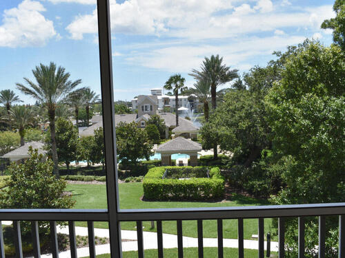 1626 Peregrine Circle Unit #302 Rockledge, FL 32955
