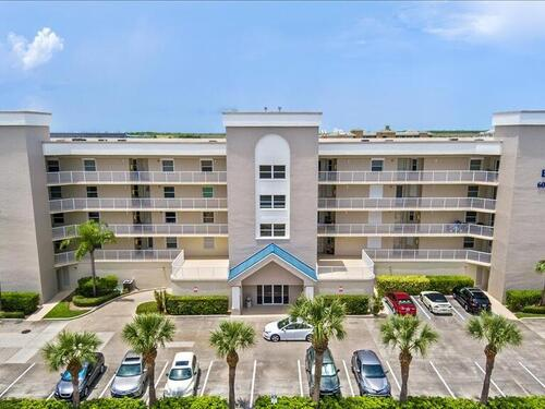 604 Shorewood Drive Unit #201 Cape Canaveral, FL 32920