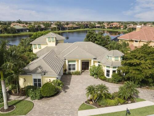 2848 Wyndham Way  Melbourne, FL 32940