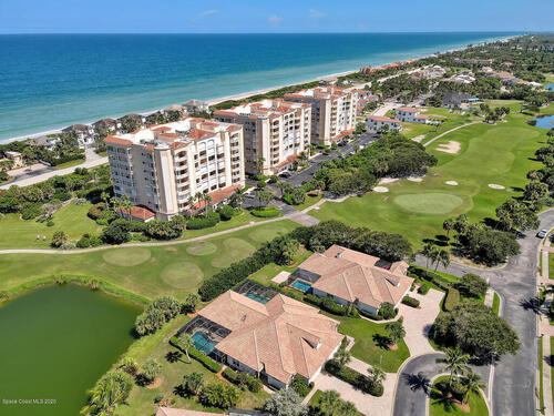 110 Warsteiner Way Unit #201 Melbourne Beach, FL 32951