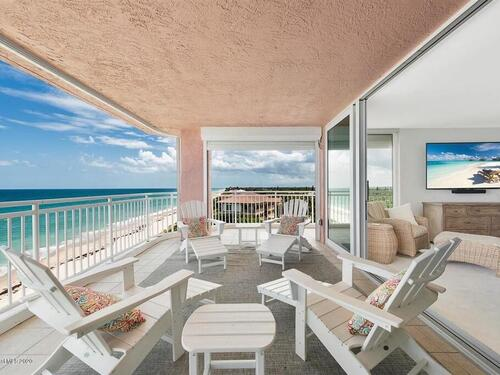 5635 Hwy A1a  Unit #A704 Melbourne Beach, FL 32951