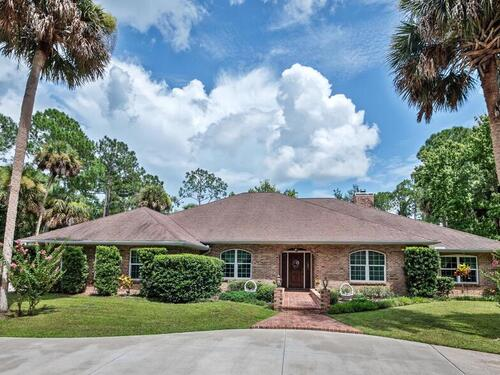 7265 Mourning Dove Court  Titusville, FL 32780
