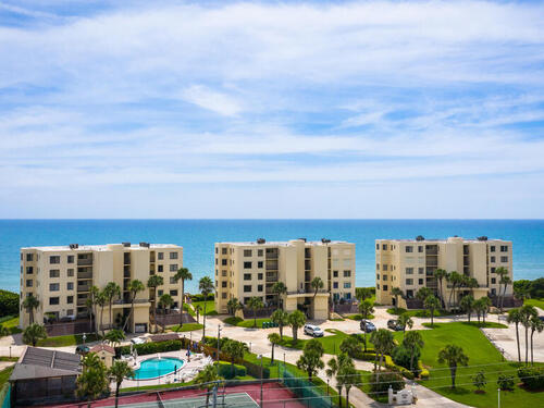 6309 Highway A1a  Unit #351 Melbourne Beach, FL 32951