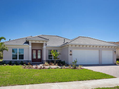 Suntree homes in Brevard County and Central Florida - Real ...