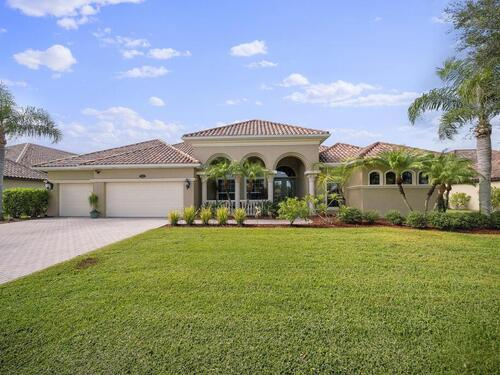 4085 Waterloo Place  Melbourne, FL 32940
