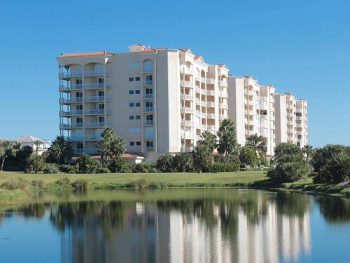 110 Warsteiner Way Unit #603 Melbourne Beach, FL 32951
