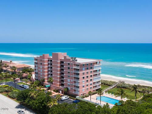 5635 Hwy A1a  Unit #303 Melbourne Beach, FL 32951