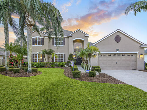 6006 Newbury Circle  Melbourne, FL 32940