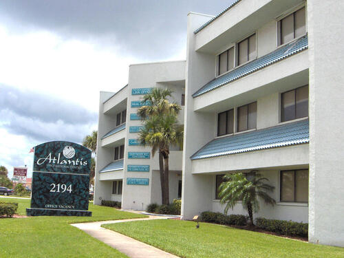 2194 Highway A1a  Unit #206-207 Indian Harbour Beach, FL 32937