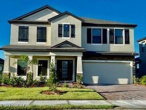 3441 Whimsical Circle  Rockledge, FL 32955