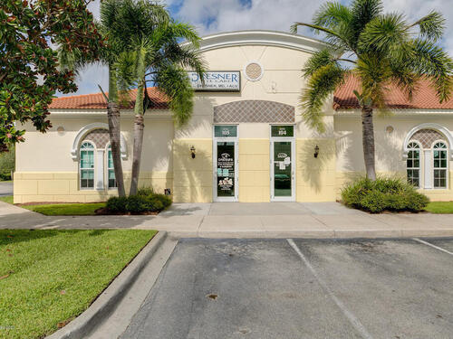 8045 Spyglass Hill Road Unit #105 Melbourne, FL 32940