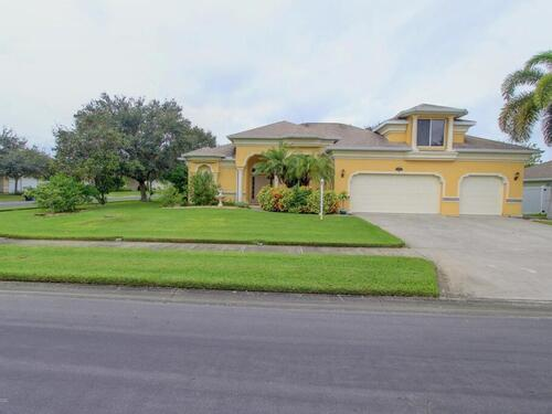 1146 Stockbridge Way  West Melbourne, FL 32904