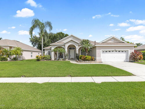 447 Wenthrop Circle  Rockledge, FL 32955