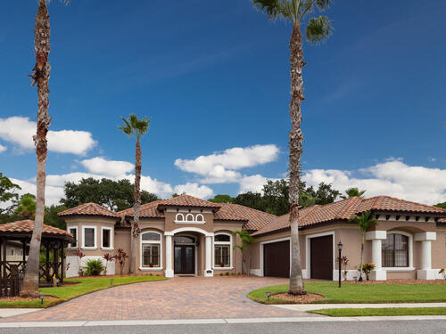 950 Casa Dolce Casa Circle  Rockledge, FL 32955